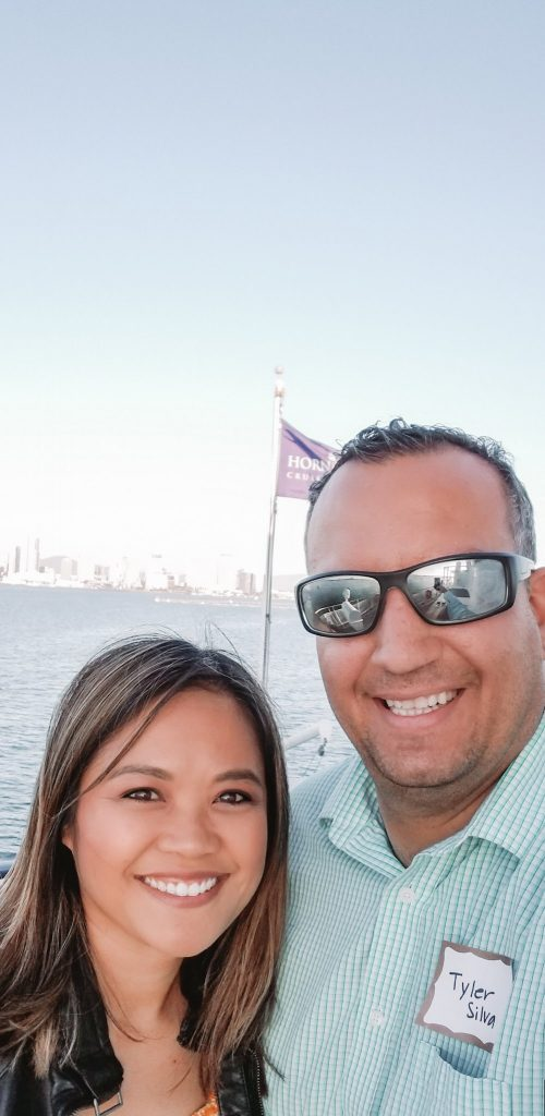 Date Night - Hornblower Cruises - www.spousesproutsme.com
