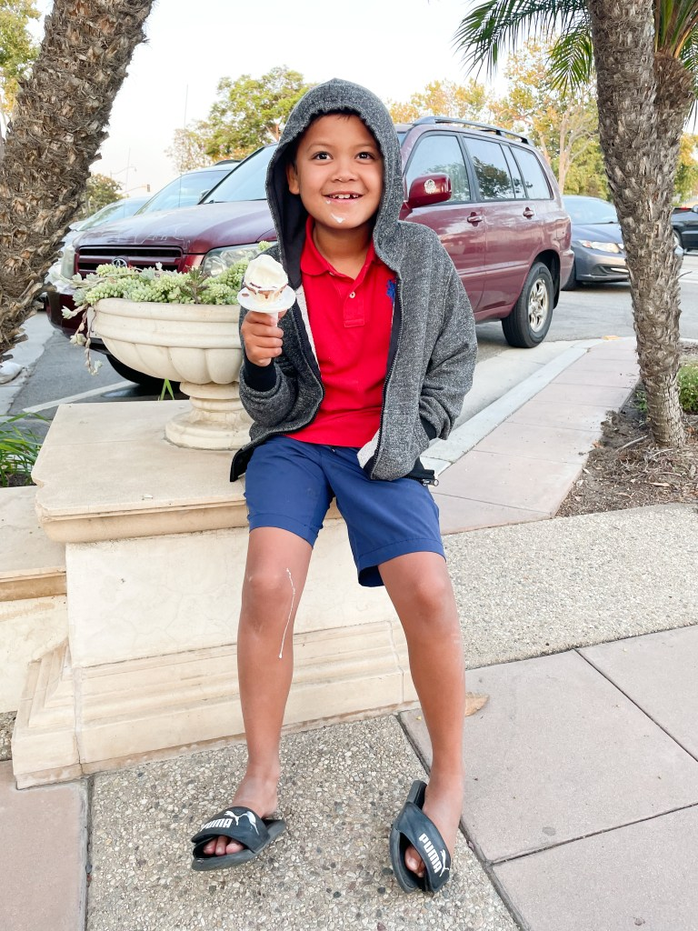 Mister Softee - Top things to do in Camarillo - www.spousesproutsme.com