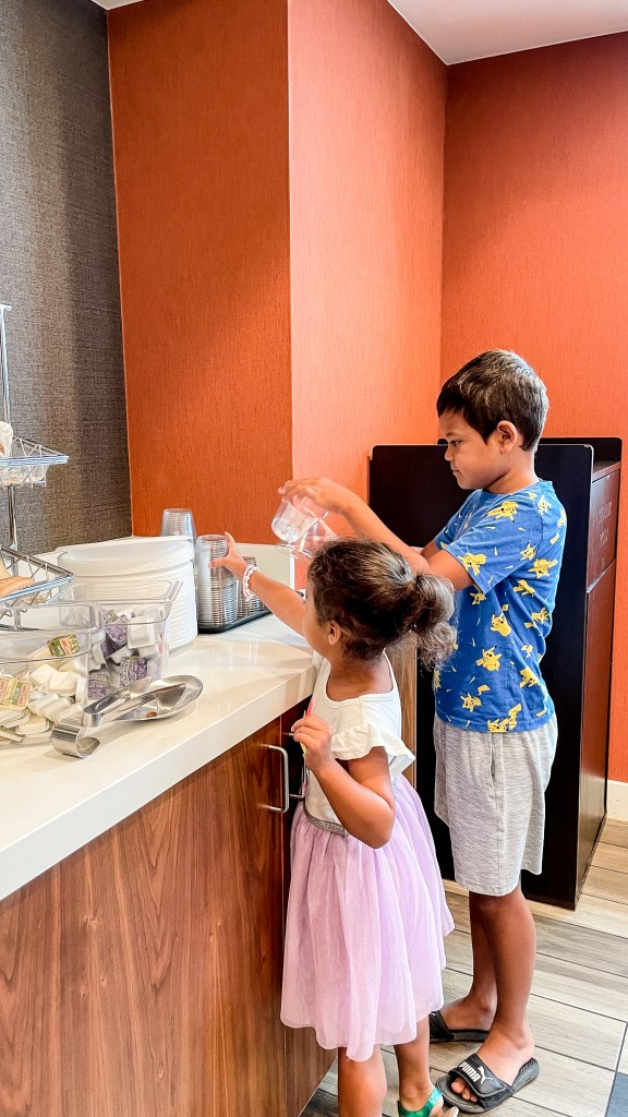 Fairfield Inn - Top things to do in Camarillo - www.spousesproutsme.com