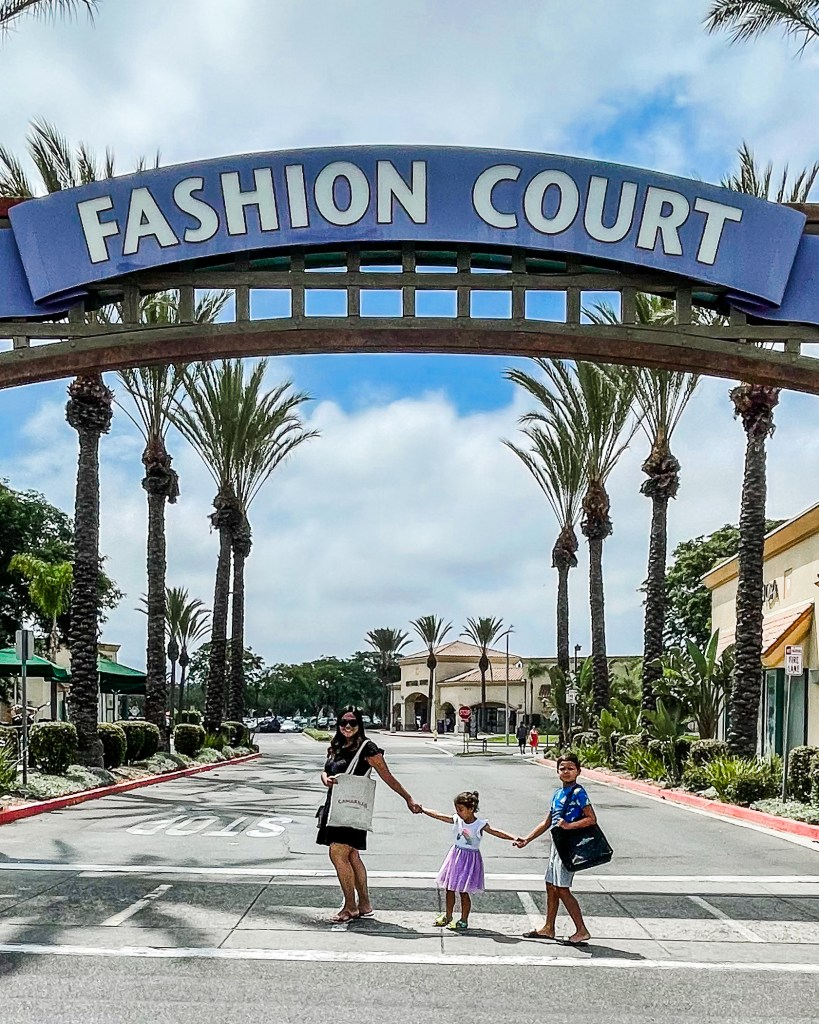 Camarillo Premium Outlets - Things to do in Camarillo - www.spousesproutsme.com