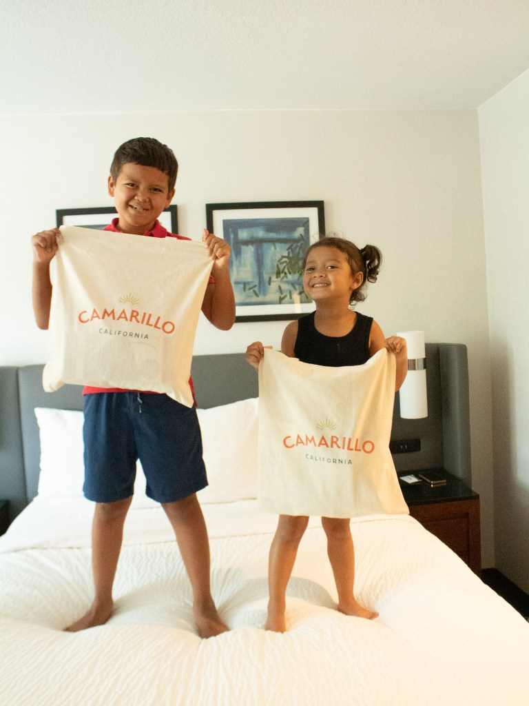 Visit Camarillo - Things to do in Camarillo - www.spousesproutsme.com