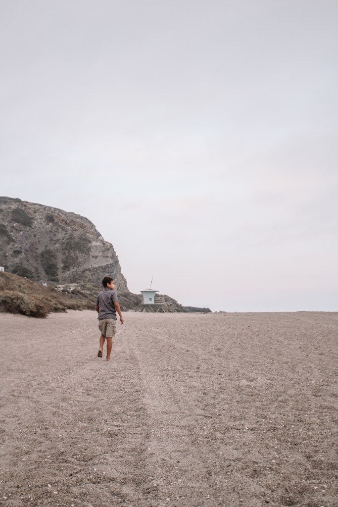 Point Mugu State Park - Things to do in Camarillo - www.spousesproutsme.com