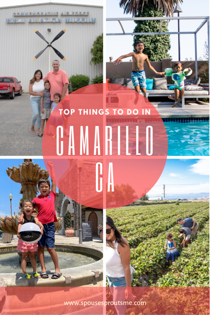 Top things to do in Camarillo – Family Travel Guide (2021)