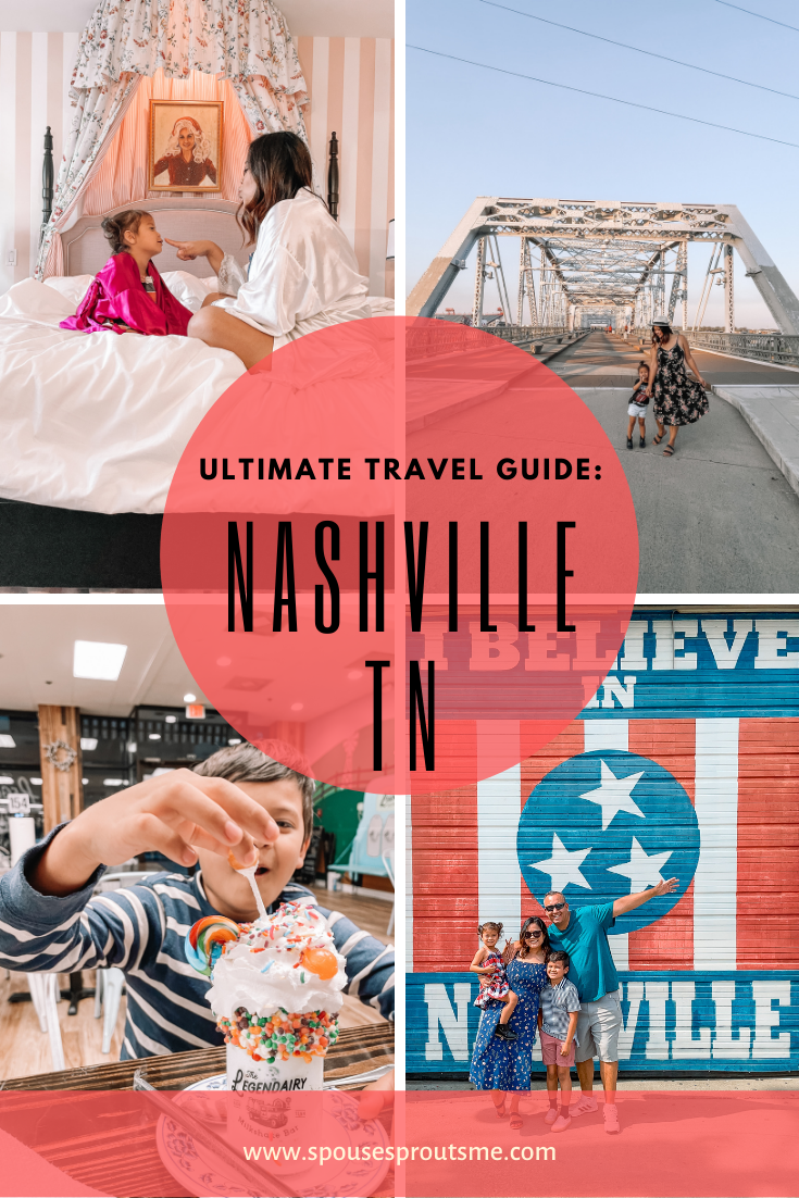 Top things to do in Nashville – The Ultimate Travel Guide (2021)